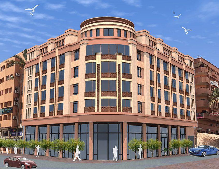 construction-immeuble-marrakech-gueliz
